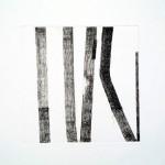 Gauzy-stripes