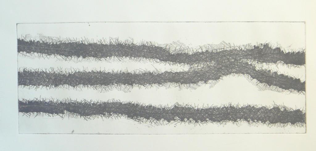 Spiky Stripes