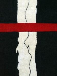 Big Stripes (detail)